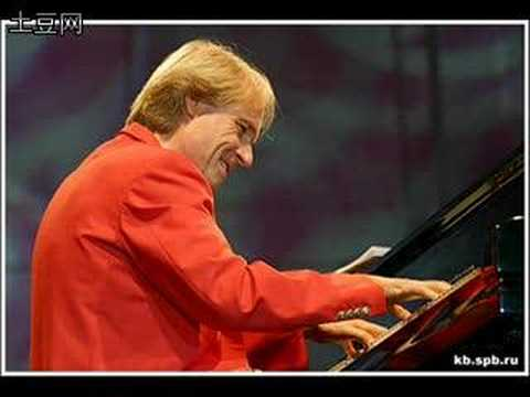 Richard Clayderman-Ballade Pour Adeline給愛德琳的詩(2007 Ver.) (MIDI Played by Dajim) Music Videos