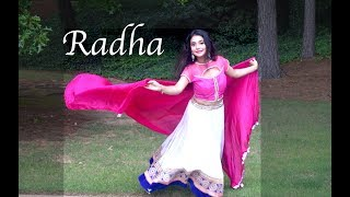 download lagu Bani Teri Radha Dance #jab Harry Met Sejal gratis