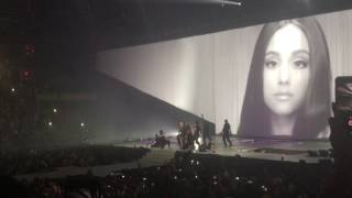 Opening/Be Alright, Ariana Grande - Dangerous Woman Tour Live in Phoenix, Arizona