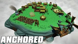 Anchored Gameplay - Survival RTS Game - Anchored Game