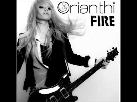 Orianthi - How Does It Feel