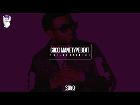 Gucci Mane | Zaytoven Type Beat -