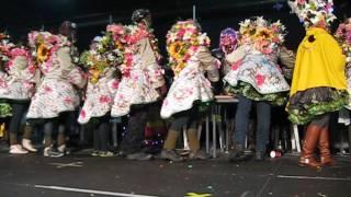 Aalst Carnaval 2017 - Prijsuitreiking: Winnaars Middelgrote Groepen - Feest Krejeis