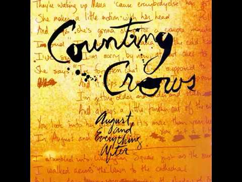 Counting Crows - Ghost Train