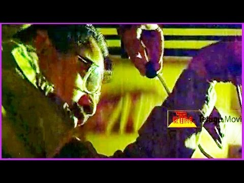 Chanakya - Telugu Full Length Movie  - Kamal Hassan,Urmila Part-5