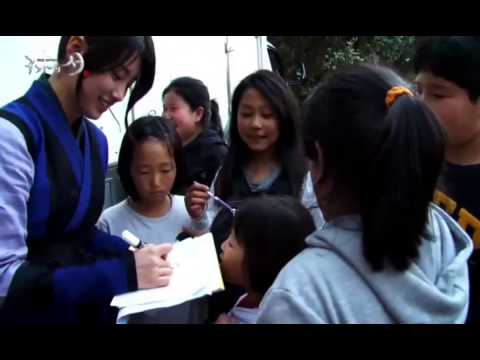 [Eng Sub] 130422 Miss A Suzy- Gu Family Book BTS