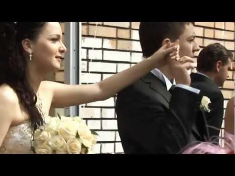 Видеосъемка свадьбы -тел.89161805896