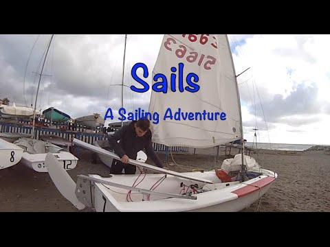 Sails - 420 - MAD Films