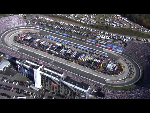 NASCAR Sprint Cup Series - Full Race - 2014 Goody's Headache Relief Shot 500 at Martinsville