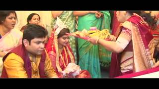 Aneek Dhar Wedding Highlights