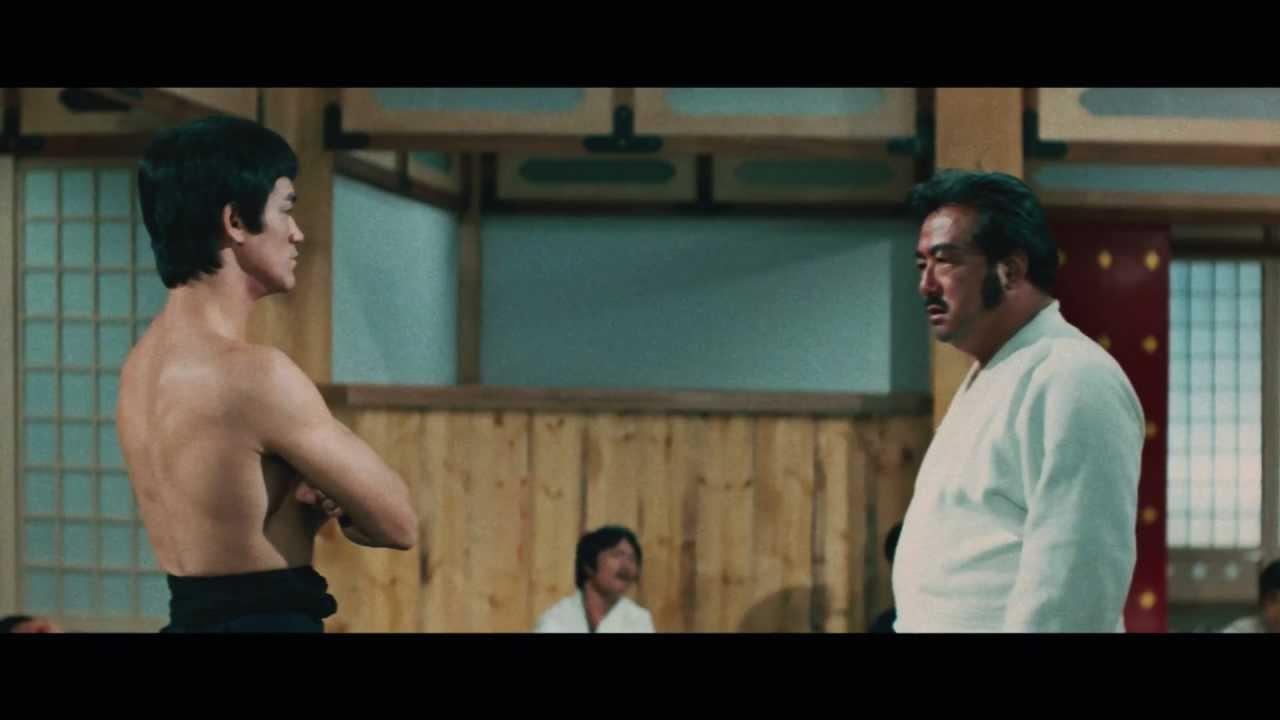 Chen zhen fist of fury - 5 2