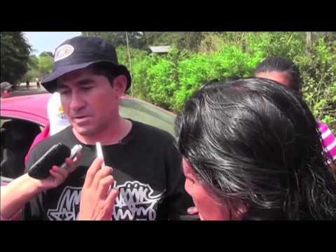 Salvador Alvarenga, el náufrago salvadoreño regresa a las costas chiapanecas