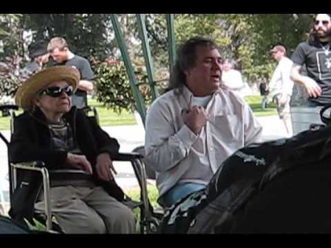 Part 1 Peter Margolis Randy Rhoads Documentary Update 3-19-09