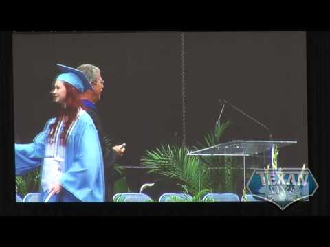 2014 Kingwood High School Graduation
