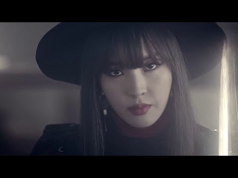 Jiyoon (4minute) - Derniere Dance