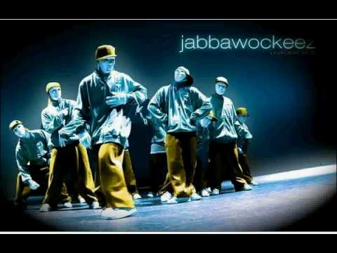 Jabbawockeez - The Blue Pill video
