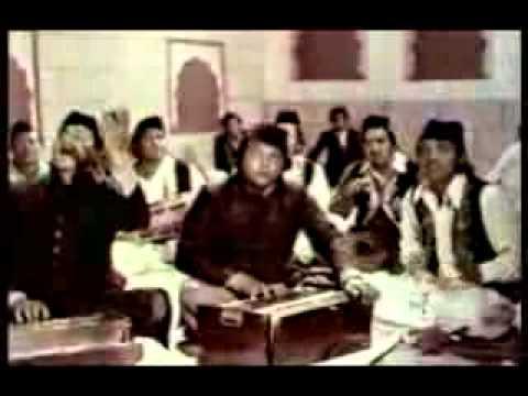 Maqbool Sabri -  Bhar Do Jholi Meri Ya Muhammad (PBUH)
