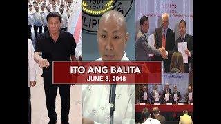 UNTV: Ito Ang Balita (June 8, 2018)