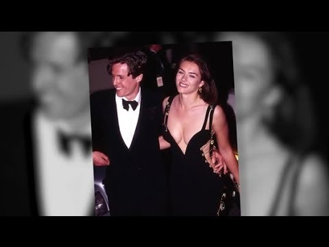 Elizabeth Hurley - 20 Years On From the Versace Dress | Splash News TV | Splash News TV thumbnail