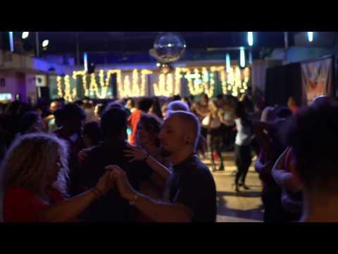 00076 NYCZF2016 ~ Scene at NYCZF ~ video by Zouk Soul