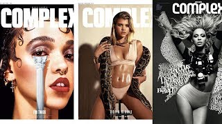 The DEATH Of Complex Magazine Part 1   Who Created It And Why?