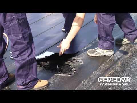Fotovoltaico: Posa del sistema General Solar PV - BIPV
