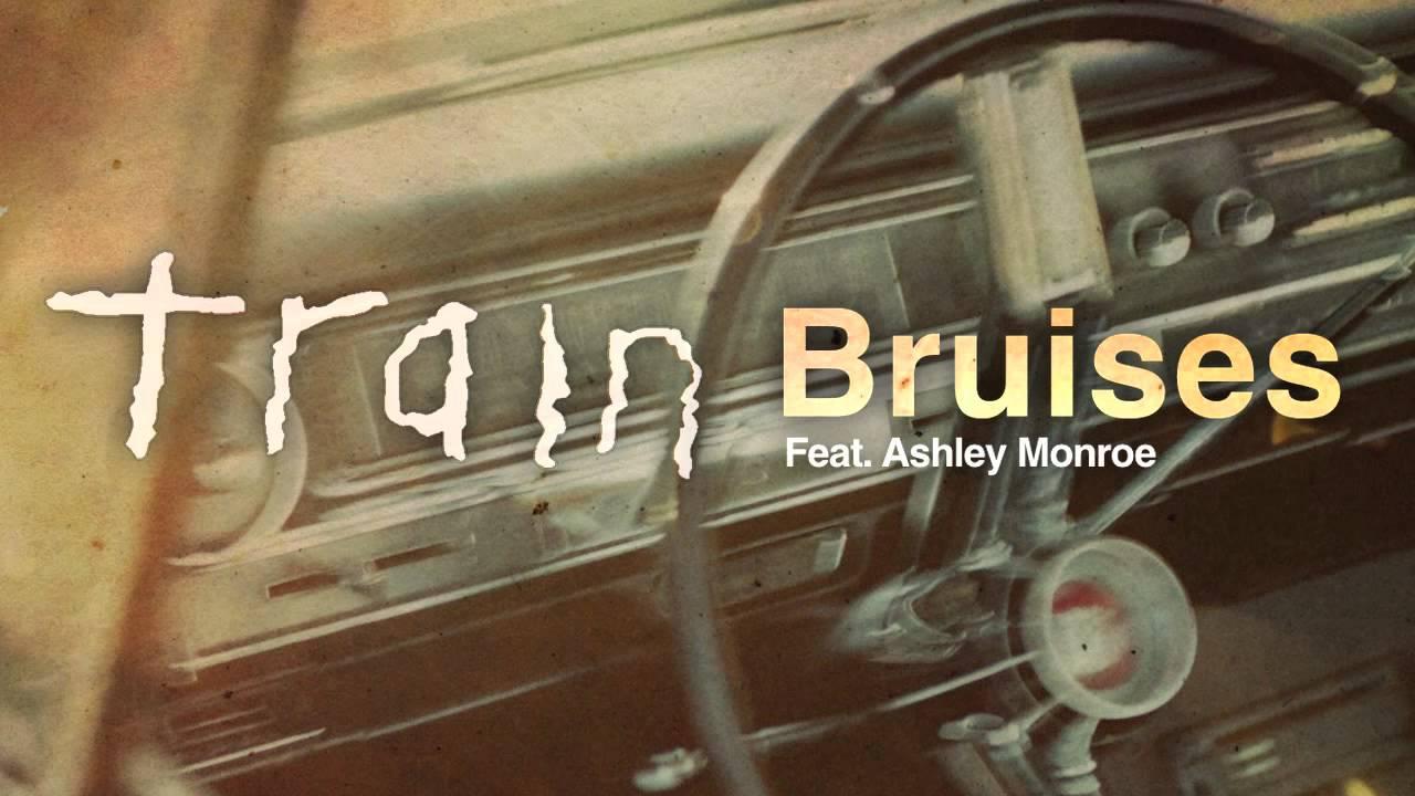 Bruises train ashley monroe chords hexwebz Image collections