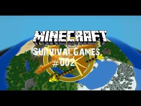 Let`s Play Minecraft [hd] Fast Gewonnen #002 video