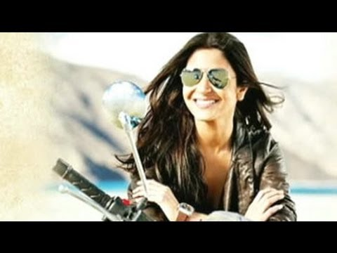 Anushka to now work in a Steven Spielberg movie