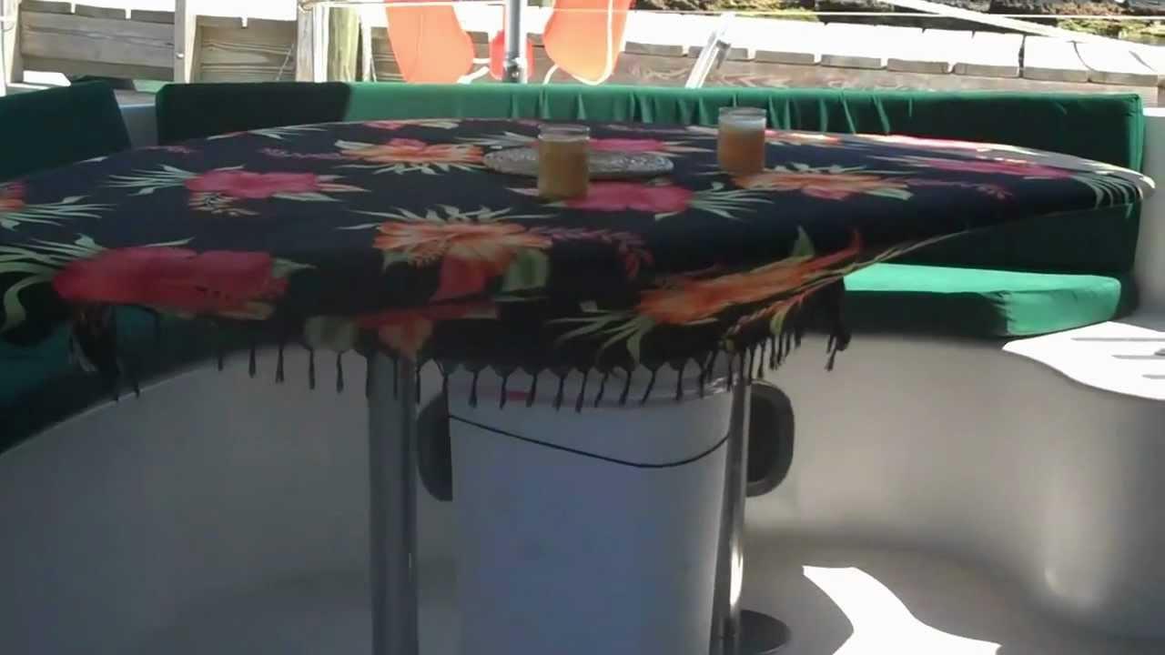 Fountaine Pajot Bahia Maestro 46 Fountaine Pajot Bahia 46 39