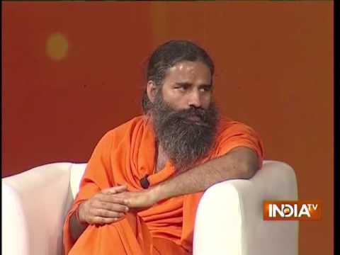 IndiaTV Samvaad: Swami Ramdev on His Bonding with Lalu Prasad Yadav