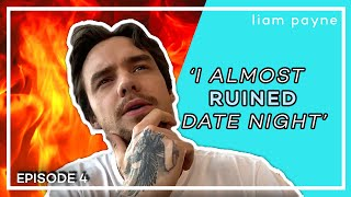 Liam Payne - No.1 Date Night ft. Eitan, My House on Fire + Fresh Cookies | #StayHome & Chill #WithMe