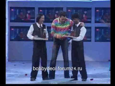 Bobby Deol - Sansui 2003