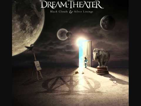 Dream Theater - The Shattered Fortress