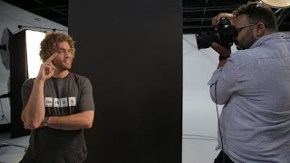 T.J. Miller talks trash about Silicon Valley