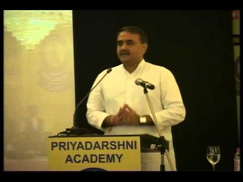 Shri Praful Patel - Introduction - Speech  PA - 2008