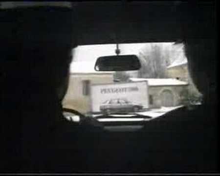 Peugeot 309 advert. Peugeot 309 advert