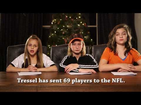 An Open Letter to The Cleveland Browns from 10 Year Olds