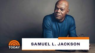 Download Lagu Samuel L. Jackson On 'Shaft,' Box Office Success And 'Pulp Fiction'   TODAY Gratis Mp3 Pedia