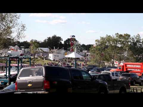 2010 Millersport Sweet Corn Festival