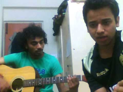 Casual Jamming #1 : Kaisi Hai Yeh Zindagani - Gangster - Cover video