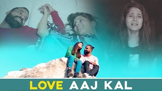 Love Aj Kal | Love or Attraction? | Sanju Sehrawat | Make A Change