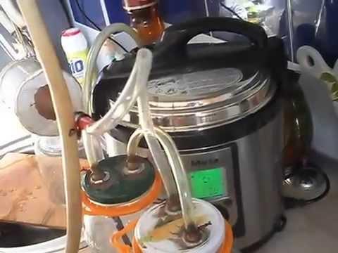 Мультиварка самогонный аппарат своими руками 82