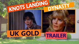 Knots Landing (1979) - Official Trailer