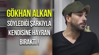 Download Lagu Gökhan Alkan'ın Seslendirdiği Şarkı Hadi Be Dedirtti Gratis STAFABAND