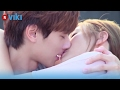 Prince Of Wolf   EP9 | Trip, Fall, And Kiss [Eng Sub]