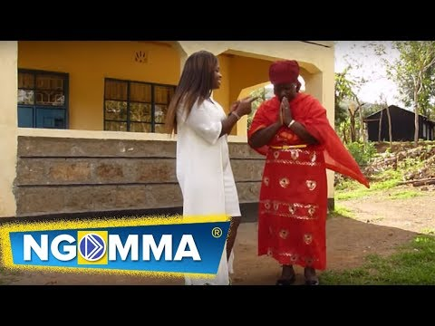 Sarafina Salim - Maitu Wangari (Official video)