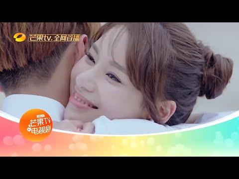 《如果,爱》第44集看点:万嘉妮李子铭山盟海誓定终生 Love Won't Wait【芒果TV独播剧场】