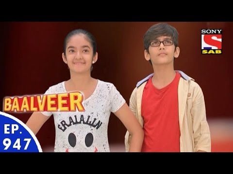 Baal Veer - बालवीर - Episode 947 - 28th March, 2016 thumbnail