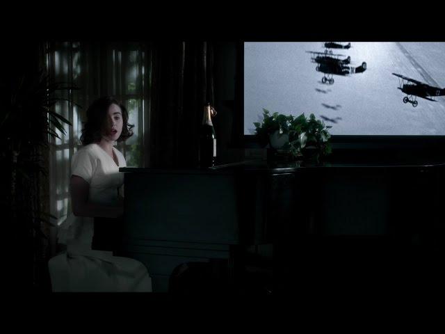 룰스 돈 어플라이 - Lily Collins - The Rules Don't Apply 뮤직 비디오 (한글자막)